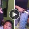 Humiliée, cette femme se venge en coupant les cheveux de la maîtresse de son mari... et se filme !