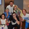 Britney Spears succombe au rainbow hair !
