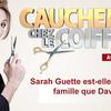 Sarah Guetta et David Guetta sont-ils de la même famille ?
