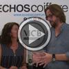 Interview vidéo du fondateur de MeilleurCoiffeur.com par Echos Coiffure