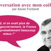 Conversations avec mon coiffeur par Xavier Fontanet