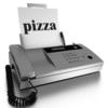 Distributeur automatique de pizza
