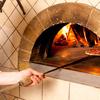 Four à pizza pâte idéale