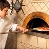 Cuire pizza four électrique ou four à bois