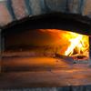 Four pizza exterieur