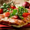 Pizza garnitures