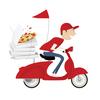 Jeu Pizza Driver pour Iphone