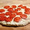 Prix pizza surgelée