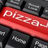 Pizza commande sur Internet