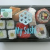 My sushi lance un packaging assurant une fraîcheur à 100%