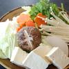Ingrédients Sukiyaki