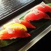 Sushi QR codes