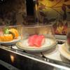 Kaiten - bar à sushi tapis roulant