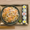 Sushis nutrition