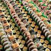 Buffet sushis à volonté