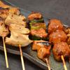 Yakitori poulet recette