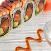 Recette de maki sushi