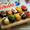 Sushi donut - sushido