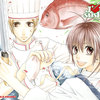 J'aime les sushis manga