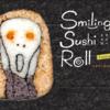 Tama Chan, artiste japonaise sur sushis publie son livre