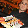 Coeur de sushi Bayeux