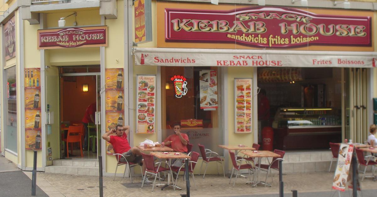 Etelän Kebab House
