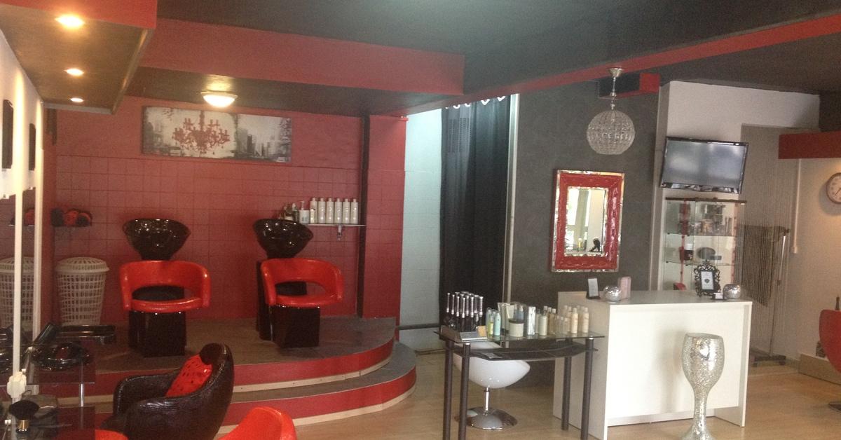 Hair chic paris meilleur salon de coiffure saint denis - Salon de coiffure saint georges ...