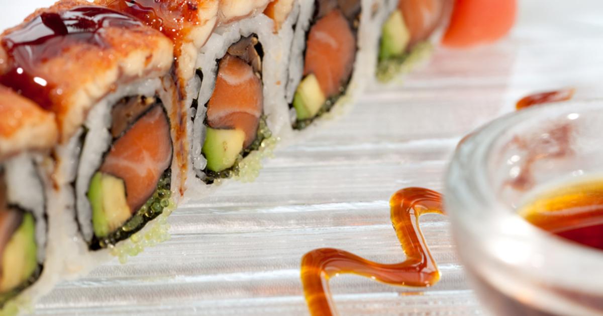 Recette De Maki Sushi Facile A Faire Chez Vous Produits Japonais