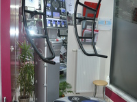 Centre Kinergie Fleurus