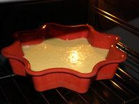 Gâteau au yaourt à la confiture