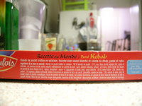 Pané Kebab Sauce Blanche - Le Gaulois - Photo 6