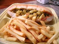 Chicken Tika - Ozo Grill à Levallois Perret - Photo 5