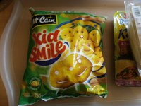 Kebab & Sauce Orientale (Douce France) + Kid Smile (McCain) - Photo 7