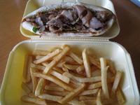 Kebab Frites - Jiyan à Les Clayes sous Bois - Photo 5