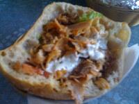 Kebab Döner - Planet Kebab à Montpellier - Photo 7