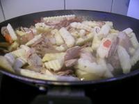 Poêlée Kebab - Leader Price - Photo 5