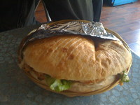Formule Döner Kebab XXL - Planet Kebab à Montpellier - Photo 7