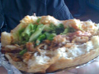 Formule Döner Kebab XXL - Planet Kebab à Montpellier - Photo 5