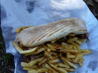 Kebab Frites - Le Bosphore à Appoigny - Photo 6