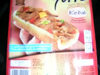 Barquito Kebab - Créapain - Photo 5