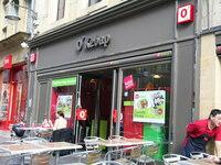 Un midi chez O'Kebap - O'Kebap à Metz - Photo 9