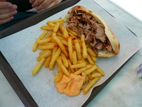 Doner Kebab et Adana - L'Everest Bodrum à Boulogne Billancourt - Photo 7
