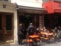 Kebab Frites sauce Samourai - Orient Express 2 à Paris - Photo 9