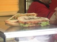 Kebab Frites sauce Samourai - Orient Express 2 à Paris - Photo 7