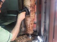 Kebab Frites sauce Samourai - Orient Express 2 à Paris - Photo 6
