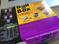 Ball in Box de Fleury Michon - Photo 6