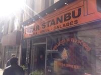 Kebab samurai sans oignons avec frites - Paristanbul à Paris - Photo 5