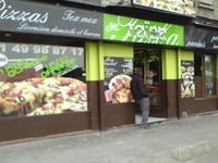 Kebab  - Restaurant Taiba à Saint Denis - Photo 6