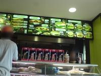 Kebab  - Restaurant Taiba à Saint Denis - Photo 5