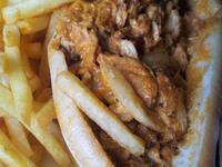 Kebab frites et Chikka Thaï - L'original à Paris - Photo 8